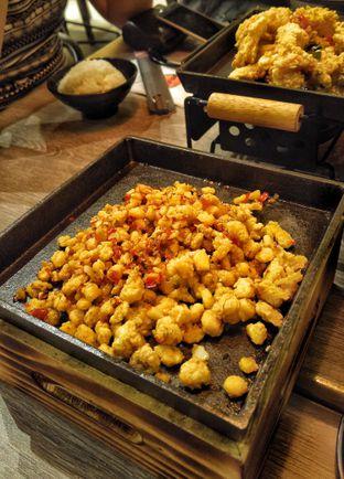 Foto 3 - Makanan di Double Pots oleh irena christie