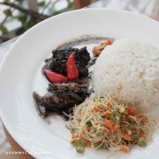 Foto 4 - Makanan di Ta' Pe Rasa oleh Eka Febriyani @yummyculinaryid