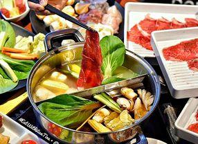 12 Restoran Shabu-Shabu di Jakarta, Nikmatnya Bikin Ketagihan!