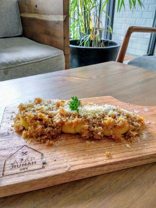 Foto 1 - Makanan di Casa Kopi - Hotel Casa Living Senayan oleh Ika Nurhayati