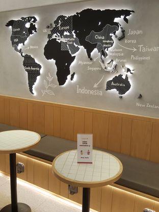 Foto 5 - Interior di Gong cha oleh Stallone Tjia (@Stallonation)