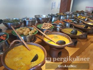Foto 10 - Makanan di Nasi Kapau Sodagar oleh UrsAndNic