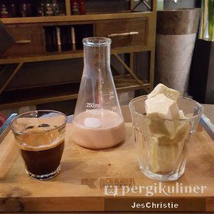 Foto 2 - Makanan(Avocado Ice Cube) di Keren Coffee oleh JC Wen