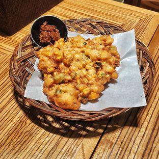 Foto 1 - Makanan(Perkedel Jagung Sambal Roa) di Remboelan oleh fatty the foodist
