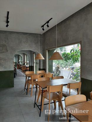 Foto 4 - Interior di Noesa Toast oleh Selfi Tan