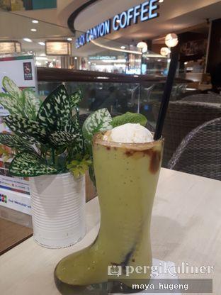 Foto 1 - Makanan di Black Canyon Coffee oleh maya hugeng