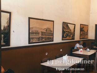 Foto 3 - Interior di Warung Kopi Purnama oleh Fajar | @tuanngopi