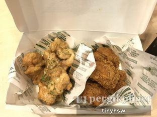 Foto 2 - Makanan di Wingstop oleh Tiny HSW. IG : @tinyfoodjournal