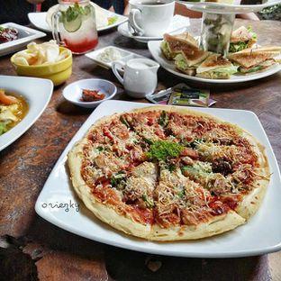 Foto review De'Oak Cafe oleh oriezky Andreansyah 1