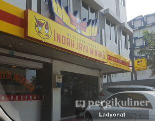 Foto 12 - Eksterior di RM Indah Jaya Minang oleh Ladyonaf @placetogoandeat