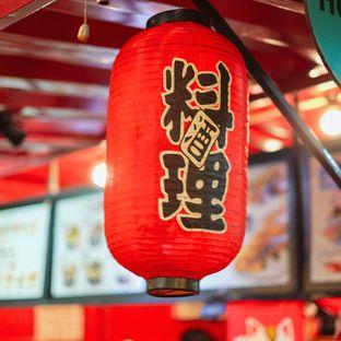 Foto 10 - Interior di Jikasei Sushi oleh @anakicipicip