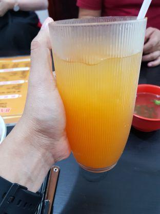 Foto 1 - Makanan di Bakmi Aliang Gg. 14 oleh eleonoraD