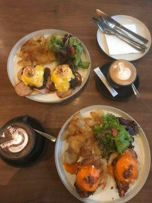 Foto 2 - Makanan di Byron Selective oleh Tia Darmawan