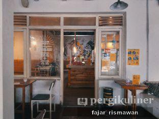 Foto review Yellow Truck Coffee oleh Fajar   @tuanngopi  9