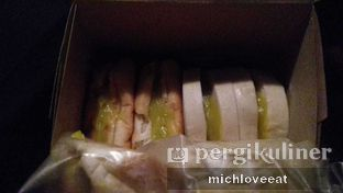 Foto 1 - Makanan di Roti Srikaya Asan oleh Mich Love Eat