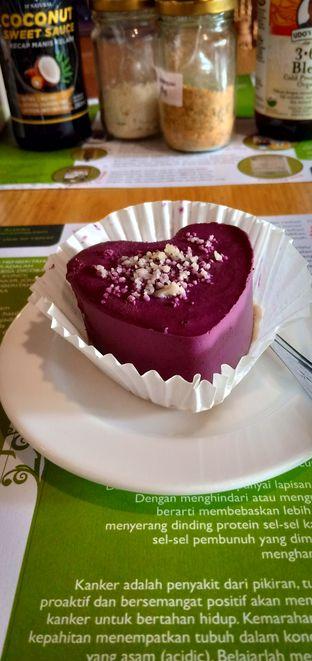 Foto 3 - Makanan di D'Natural Healthy Store & Resto oleh Natalia Willem