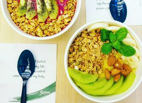 Konsumsi 5 Makanan Sehat Penahan Lapar Untuk Menu Diet