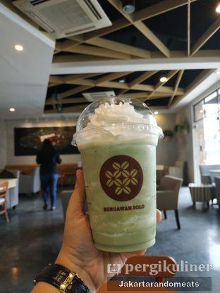 Foto review Bengawan Solo Coffee oleh Jakartarandomeats 3