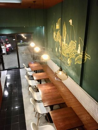 Foto review The Twenty Seventh Coffeeshop oleh Prido ZH 5