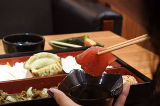 Foto 1 - Makanan di Ichiban Sushi oleh The foodshunter