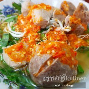 Foto 1 - Makanan di Bakso Wong Wonogiri oleh EATIMOLOGY Rafika & Alfin