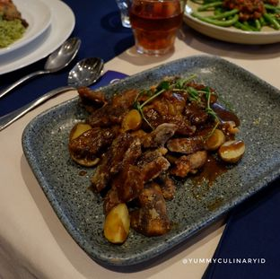 Foto review Eastern Opulence oleh Eka Febriyani @yummyculinaryid 6