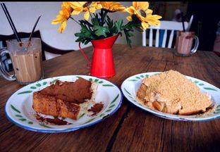 Foto 2 - Makanan di Roti Nogat oleh heiyika