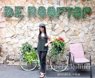 Foto 1 - Eksterior di De Cafe Rooftop Garden oleh Jessica Sisy
