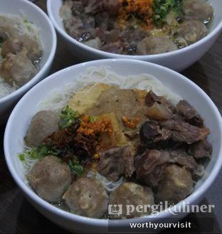 Foto 1 - Makanan(Bakso Istimewa) di Bakso Ibukota oleh Kintan & Revy @worthyourvisit