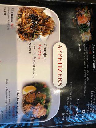 Foto 4 - Makanan di WAKI Japanese BBQ Dining oleh Sherly  Veronica