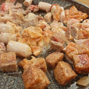 Foto 1 - Makanan di GAEMBULL oleh kulinerjktmurah | yulianisa & tantri