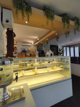 Foto 7 - Interior di Kiila Kiila Cafe oleh Keinanda Alam