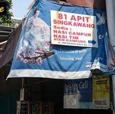 Foto di Nasi Campur 81 Apit Singkawang