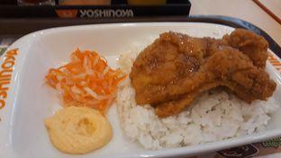 Foto review Yoshinoya oleh Sandya Anggraswari 1