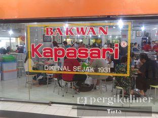 Foto review Bakwan Kapasari oleh Tirta Lie 4