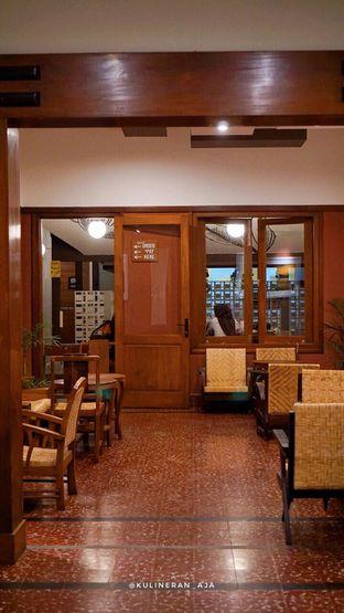 Foto 4 - Interior di Teabumi oleh @kulineran_aja