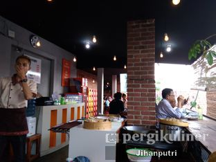Foto 4 - Interior di Sha-Waregna oleh Jihan Rahayu Putri