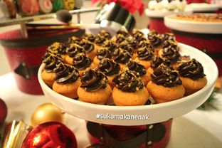 Foto 6 - Makanan di Sana Sini Restaurant - Hotel Pullman Thamrin oleh Cendy vlog