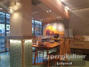Foto 5 - Interior di Padang Merdeka oleh Ladyonaf @placetogoandeat