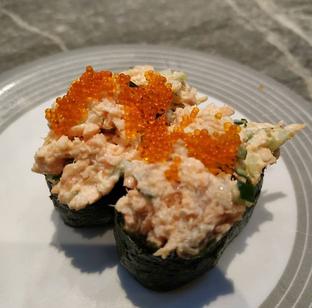 Foto 5 - Makanan di Sushi Go! oleh Mitha Komala