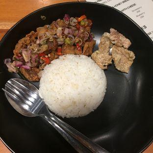 Foto 1 - Makanan di Warbiku oleh Felisia Luissela Nday