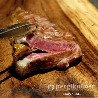 Foto review AB Steakhouse by Chef Akira Back oleh Ladyonaf @placetogoandeat 20