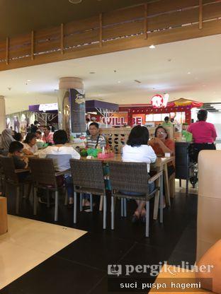Foto review Bakso Lapangan Tembak Senayan oleh Suci Puspa Hagemi 8
