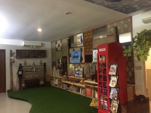 Foto review Warung Petualang oleh Femmy Fahriani 3