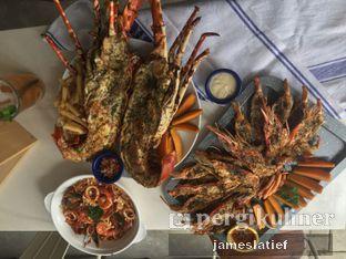 Foto 12 - Makanan di LOVEster Shack oleh James Latief