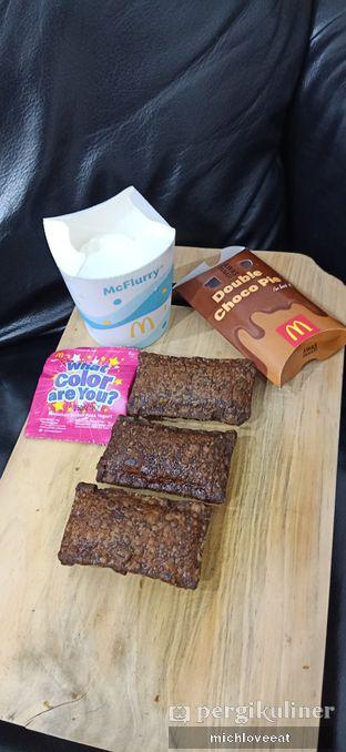 Foto review McDonald's oleh Mich Love Eat 3
