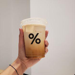Foto 1 - Makanan(Spanish Latte) di %Arabica oleh Anastasia  Sekar