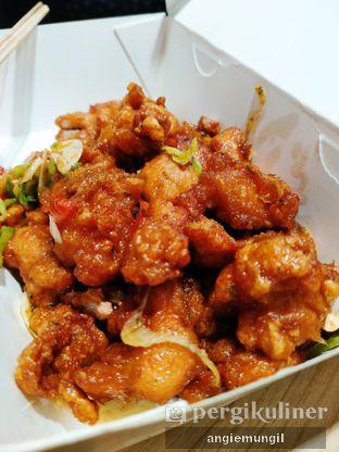Foto 3 - Makanan di Fried Chicken Master oleh Angie  Katarina