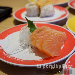 Foto 3 - Makanan di Genki Sushi oleh Oppa Kuliner (@oppakuliner)