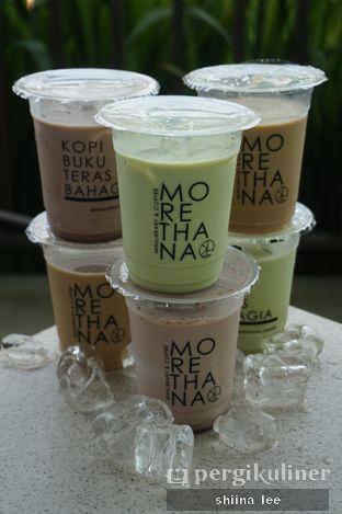 Foto 3 - Makanan di Morethana Minilib & Coffee oleh Jessica | IG:  @snapfoodjourney